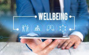 Virtual Leader Team Wellbeing